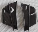Carbon Winglets für BMW S1000RR 2010-2014
