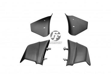 Carbon Winglets für Ducati Panigale V4 / V4S / V4R