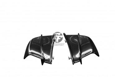 Carbon Winglets für Ducati Panigale V4