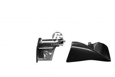 Carbon Winglets für Kawasaki Ninja H2