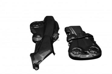 Carbon Riemenabdeckung für Ducati Multistrada 1200 / 1200S 2010-2014