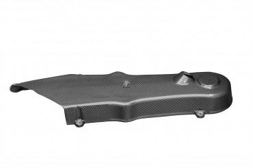 Carbon Riemenabdeckung (unteres Teil) für Ducati Multistrada 1000 DS /1100