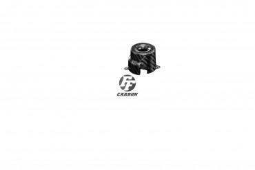 Carbon Zündschlossabdeckung für Aprilia RSV 1000R 2004-2009 Carbon+Fiberglas Köper Glossy Carbon+Fiberglas | Köper | Glossy