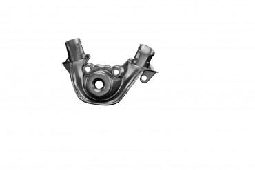 Carbon Zündschlossabdeckung für Ducati Streetfighter V4 2020-