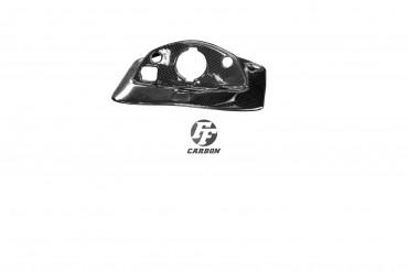 Carbon Zündschlossabdeckung für Suzuki GSR 600 2006-2008