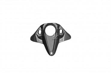 Carbon Zündschlossabdeckung für Aprilia Dorsoduro SMV 750 Carbon+Fiberglas Leinwand Glossy Carbon+Fiberglas | Leinwand | Glossy