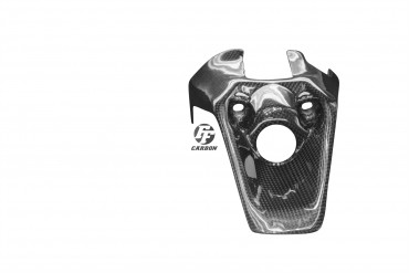 Carbon Zündschlossabdeckung für Ducati Monster 1200 / 1200S 2014-2016 / 821 2014-2017