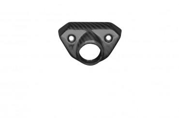 Coperchio del lucchetto di accensione Carbonio per Ducati Monster 900 / 750