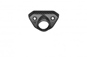 Carbon Zündschlossabdeckung für Ducati Monster 900 / 750