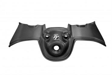 Carbon Zündschlossabdeckung für Ducati Panigale V4