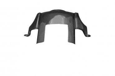 Carbon Zündschlossabdeckung für Kawasaki Z1000 2010-2013
