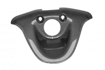 Carbon Zündschlossabdeckung für MV Agusta Brutale 750 / 910 / 989R / 1078RR Carbon+Fiberglas Leinwand Glossy Carbon+Fiberglas | Leinwand | Glossy