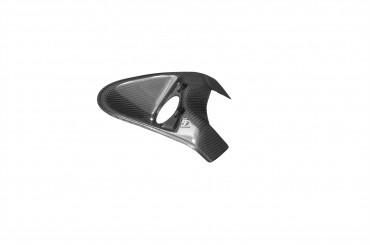 Carbon Zündschlossabdeckung für MV Agusta Brutale 920 / 990 / 1090