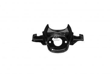 Carbon Zündschlossabdeckung für Suzuki GSX-S 1000 Carbon+Fiberglas Leinwand Glossy Carbon+Fiberglas | Leinwand | Glossy
