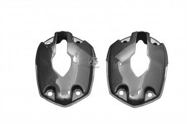 Carbon Zylinderabdeckung für BMW R1200 GS + Adventure 2004-2009 / R1200 S / R1200 R