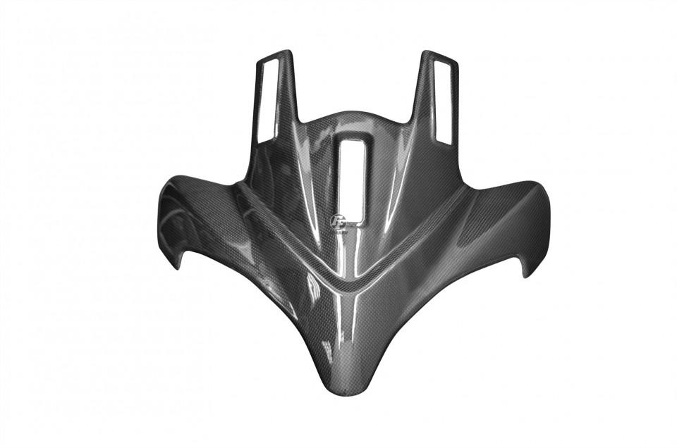 carbonteile f r ihr motorrad carbon frontverkleidung. Black Bedroom Furniture Sets. Home Design Ideas