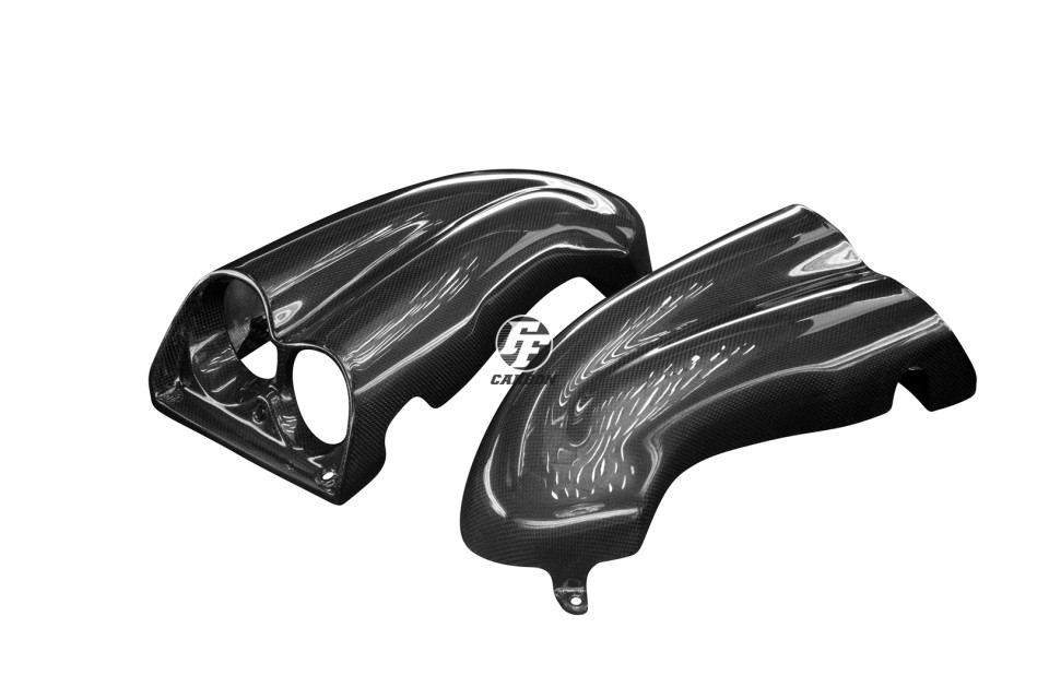 Buy Carbon parts for your Bike | Carbon Air Intake Cover for