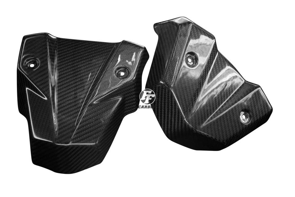 carbonteile f r ihr motorrad carbon motorabdeckung f r yamaha mt 01 carbon fiberglas k per. Black Bedroom Furniture Sets. Home Design Ideas