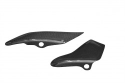 Buy Carbon parts for your Bike | Carbon Swingarm Cover for